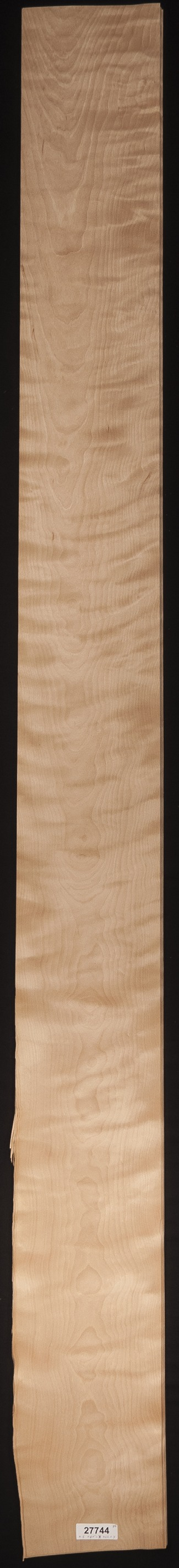AAA Figured Birch (White) Veneer Sheet