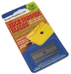 Edge Banding Trimmer Replacement Blades - VeneerSupplies com