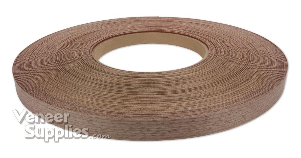 """White oak pre glued 2/""""x50/' Wood Veneer edgebanding"""