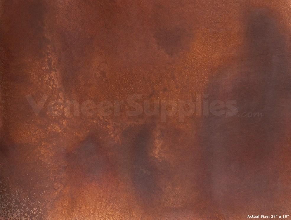Antique Bronze Sheet Metal Laiton Acier Inox Laque Ecart