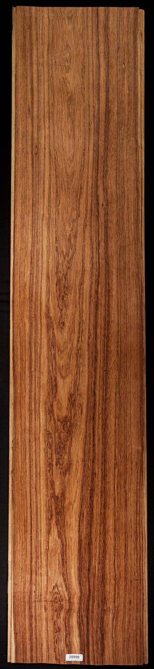 AAA Flat Cut Rosewood (Honduras) Veneer Sheet