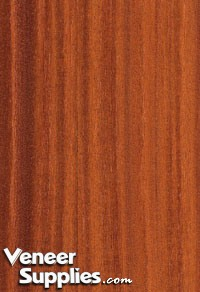 mahogany faced plywood