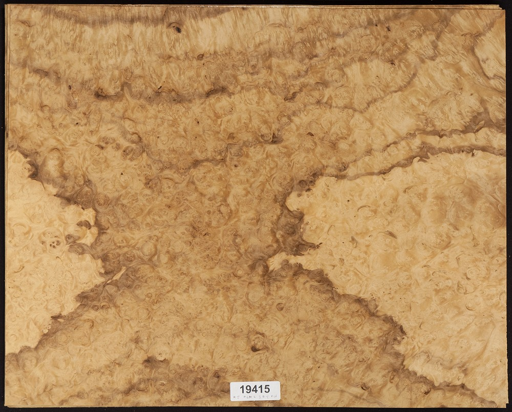 AAA Laurel Burl Veneer Lot