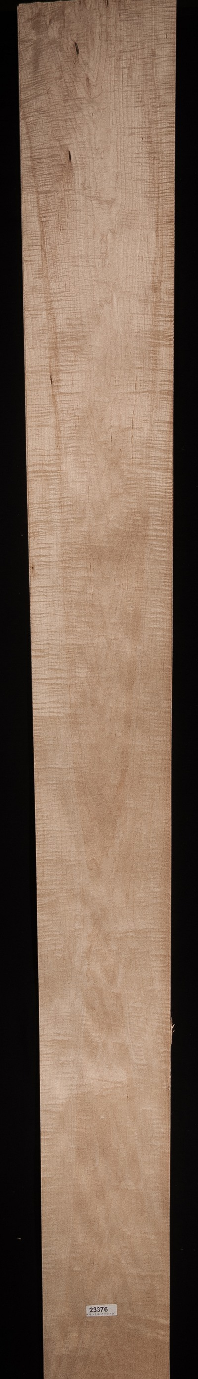 Curly Maple Veneer Sheet