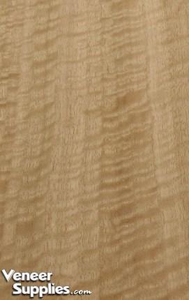2 Ply Eucalyptus Veneer Quartersawn Heavy Figure 4 X 8