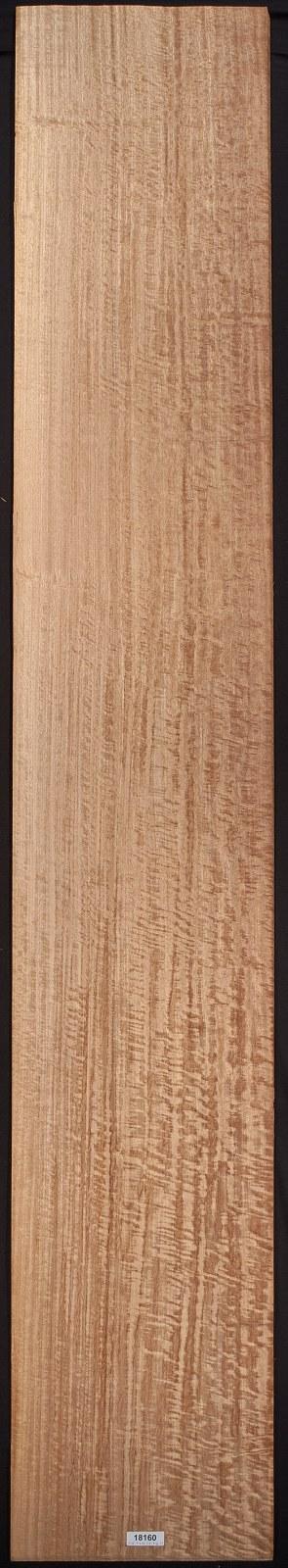 AAA Figured Eucalyptus Veneer Sheet