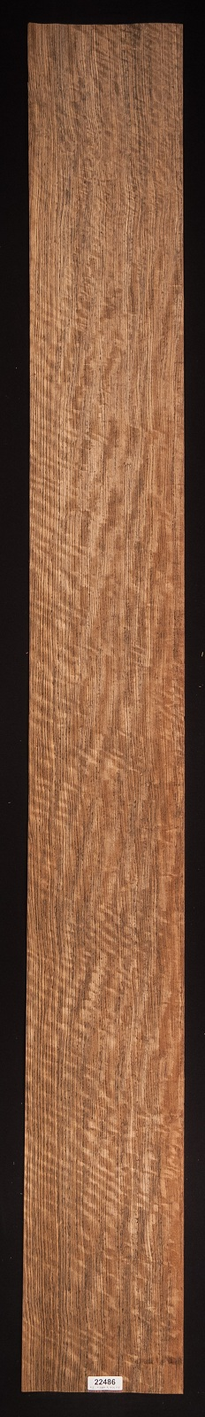 AAA Figured Mozambique Veneer Sheet
