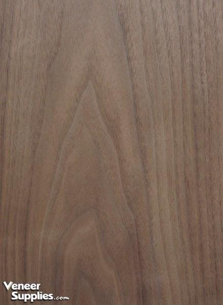 Paper Backed Walnut Veneer Flat Cut 4 X 10
