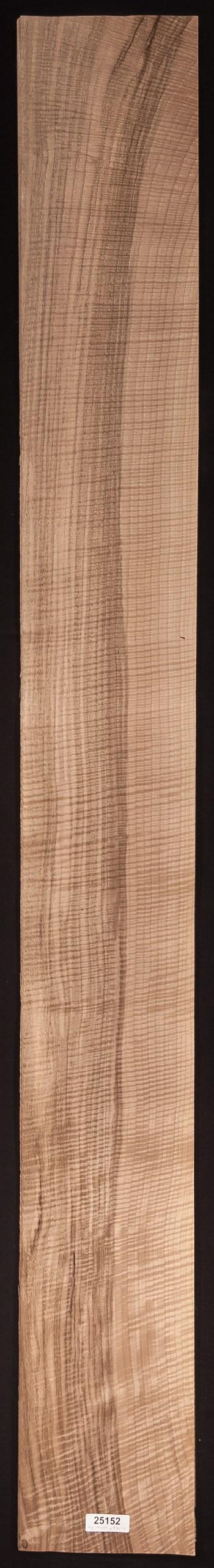 AAA Curly Walnut (European) Veneer Sheet