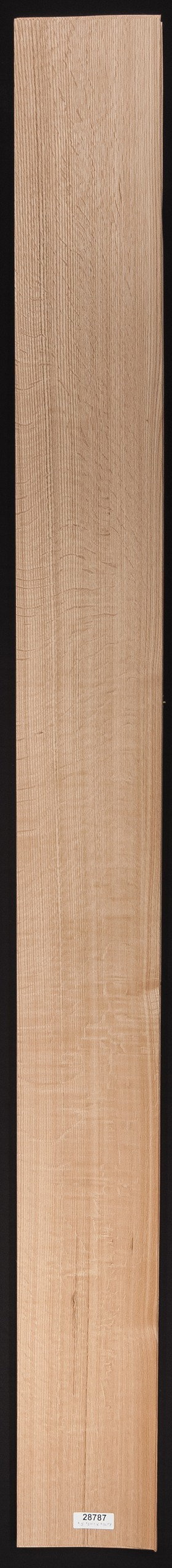 AAA Quartersawn Oak (Red) Veneer Sheet