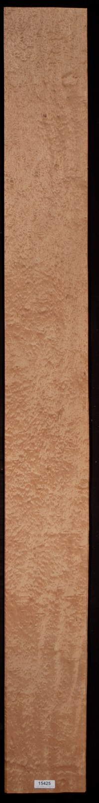 AAA Figured Spanish Cedar Veneer Sheet