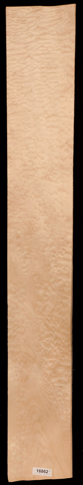 Quilted Maple Veneer Lot