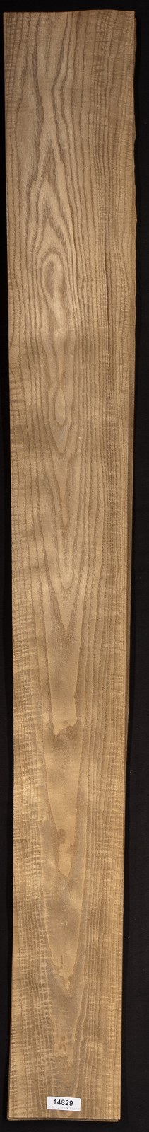 AAA Curly/Flat Cut Sassafras Veneer Sheet