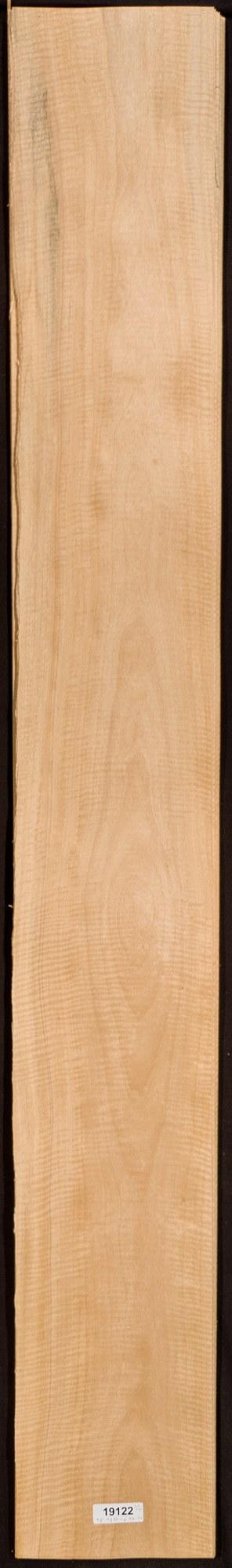 Curly Maple Wood Veneer Sheets