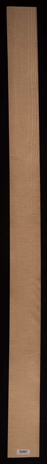 AAA Curly Ash Veneer Sheet