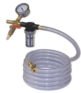 CRS Vacuum Press Kit