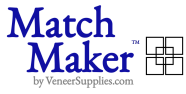Veneer Match-Maker