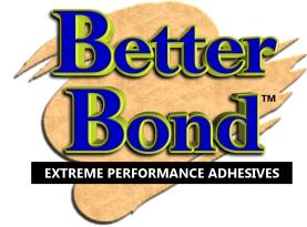 Better Bond Veneer Glue