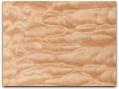 Instrument Grade Quilted Maple Veneer