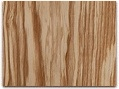 Curly Olive Ash Wood Veneer
