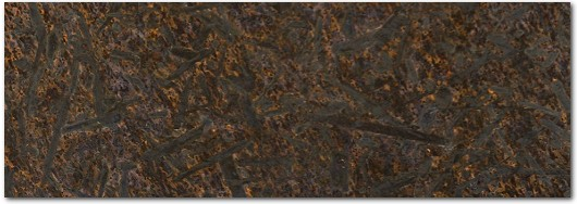 Distressed (Dark) Copper Patina Veneer Sheet