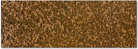 Sand Storm Copper Patina Veneer Sheet