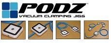 Podz Clamping Jigs