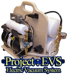 Diy vacuum press pg project evsg solutioingenieria Image collections