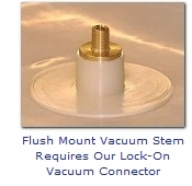 New Flush-Mount Valve Stem