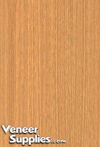 Paper Backed White Oak Veneer Rift Sawn 4 X 10