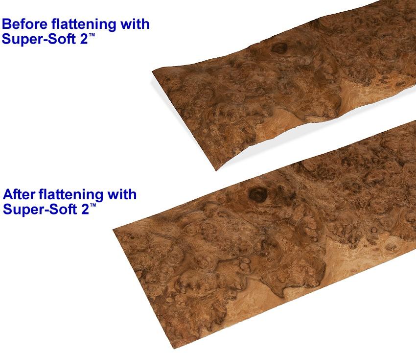 Super Soft 2 Veneer Softener From 8 60