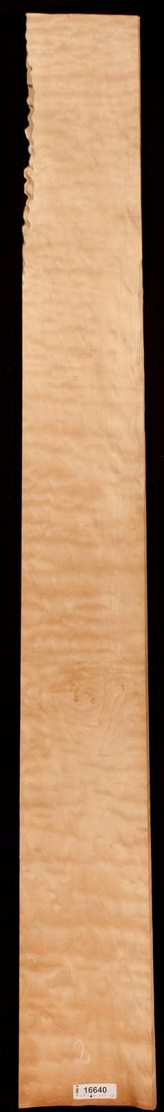 Quilted Maple Veneer Lot