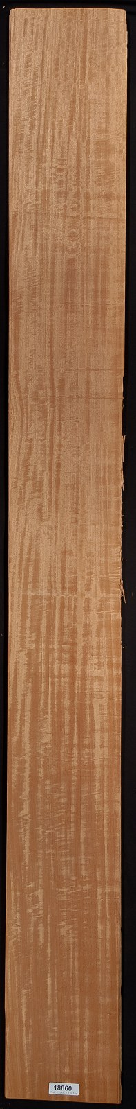 AAA Quartersawn Anigre Veneer Lot